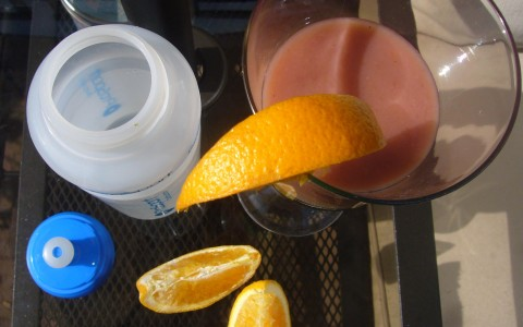 The Secrets of Peak Performance I : Carbohydrate Fuelling
