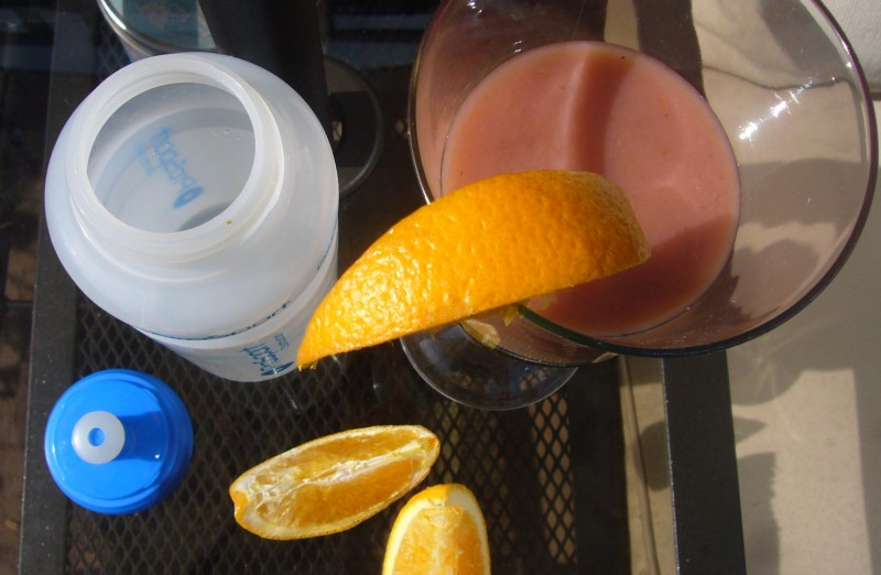 The Secrets of Peak Performance I : Carbohydrate Fueling