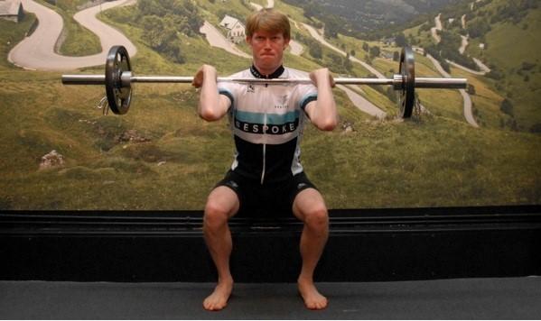 The Secrets of Peak Performance III: Strength and Power.