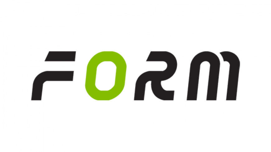 FORM and function: Ronan Descy