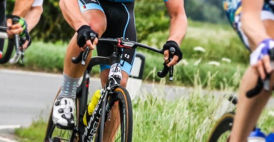 Achieving Prime Cycling Performance